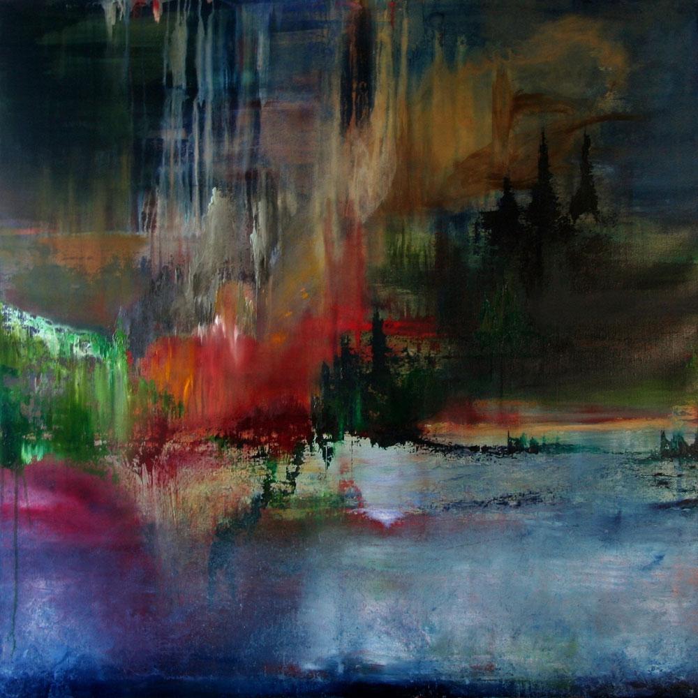 Klokken (H. C. Andersen abstraktion)